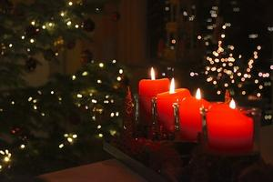 4. Advent