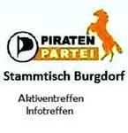 Treffen der Piraten Burgdorf in Fortore am 07 01 13 um 20 Uhr