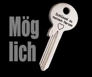 Mglich - das Wort der Befreiung fr alle Menschen