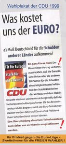 Die CDU-Lge