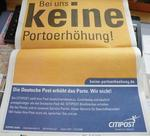 Citipost - tolle Anzeige