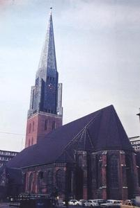 Jacobikirche in Hamburg