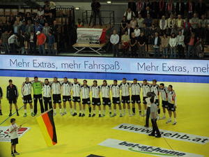 Handball-WM 2013: Ziel erreicht! Deutschland steht im Achtelfinale!