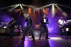 Konzert ' The Jacksons' in Neu- Ulm abgesagt