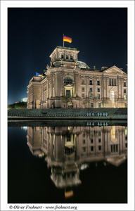 Reichstag / Bundestag