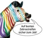 Karrieretag Soest am 4. April: Auf bunten Zebrastreifen sicher zum Job!