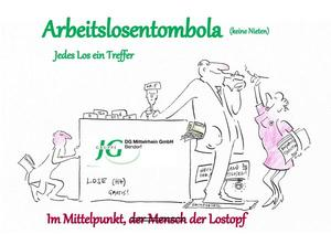 Arbeitslosentombola