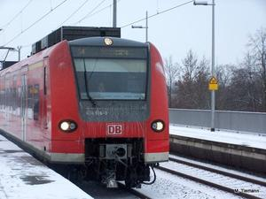S-Bahn