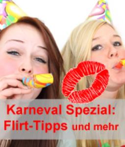 Karneval 2013: 3 Mio. Bundesbrger offen fr One-Night-Stand