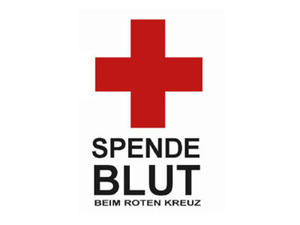 BLUT SPENDEN - LEBEN RETTEN