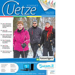 Uetze kompakt: Das ist die erste Ausgabe 2013
