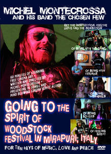 New Art Cinema, 'Going to the Spirit of Woodstock Festival' Freitag 01.02.2013 / 20:00