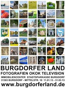 BURGDORFER LAND - Fotoimpressionen vom OKOK Television Team
