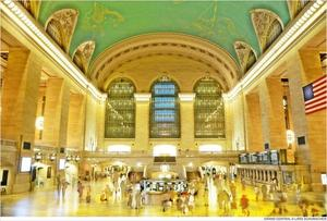 HAPPY BIRTHDAY GRAND CENTRAL - Der New Yorker Bahnhof wird 100 Jahre!
