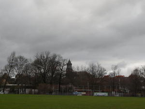 Kassel - Sportplatz Kirchditmold