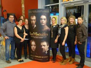 GROSSARTIGE OPER IM CINEPLEX AICHACH: Royal Opera House London spielt EUGENE ONEGIN