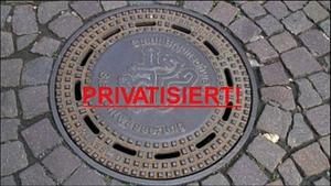 Water makes money- Abwasser auch?