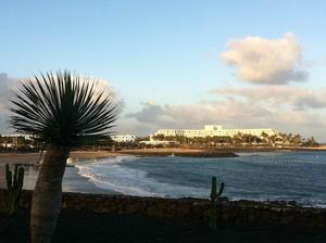 Lanzarote - Kanarische Insel, Januar 2013
