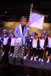 Kinderkarneval in Dhren