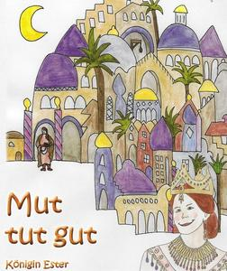 Abschlussgottesdienst der Kinder-Bibel-Woche 2013 am 10. Mrz um 10.30 Uhr im Martin-Luther-Haus in Knigsbrunn