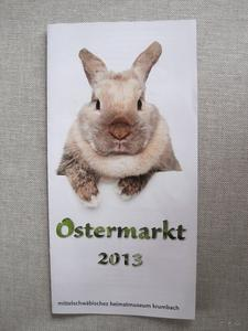 Ostermarkt im Heimatmuseum Krumbach
