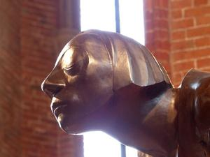 Ernst Barlach - eine Ausstellung