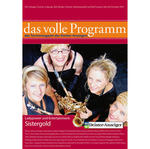das volle Programm: Das Terminmagazin des Deister-Anzeigers fr 2013 ist da