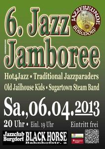 6. JazzJamboree in Burgdorf
