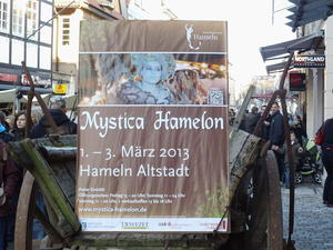 Mystica Hamelon