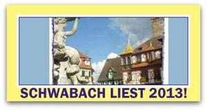 Minsiterpräsident a.D. liest in Schwabach