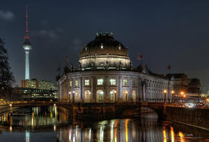 Unsere Hauptstadt - Das Bode Museum