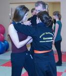 Top Combat Hapkido Seminar in Mittelfranken