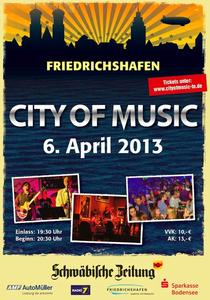 City Of Music Friedrichshafen