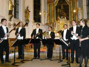 Kammermusik in St. Georg Margertshausen