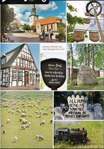 VERLNGERT 'BURGDORFER LAND' Fotoausstellung wird bis zum 30.04.2013 gezeigt.
