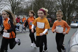 Laufcup-Start ins Jubilumsjahr 2013: toller (Mrz-)Sport in Twiste