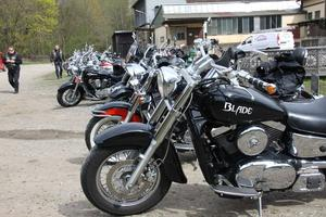 Geburtstag des 1. Human-Biker-Day in Bad Lauterberg