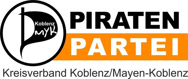  Piraten laden zur Aufstellungsversammlung und zur Grndung einer Urne in Koblenz ein.