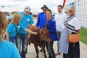Hessentag 2012: Tiere bei Natur auf der Spur