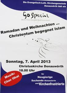 Der etwas andere Gottesdienst