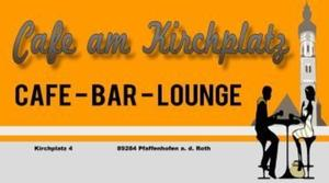 Daniels Karaoke Party im Cafe am Kirchplatz in Pfaffenhofen a.d. Roth