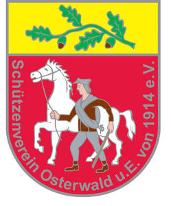 Stadt Garbsen und der Schtzenverein Osterwald Unterende laden zum Schieen auf die Wiesenscheibe  ein .