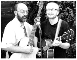 Konzert: The Carr Brothers (English & Irish Folk)