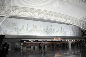 Flughafen New York
