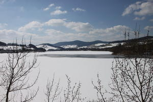 Diemelsee Ostern 2013