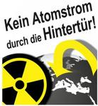 DP: Keine Atomstromimporte aus Russland!