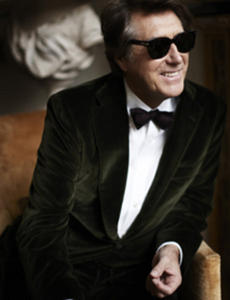 Bryan Ferry