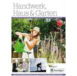 Handwerk, Haus & Garten: Messemagazin fr Burgdorf ist da