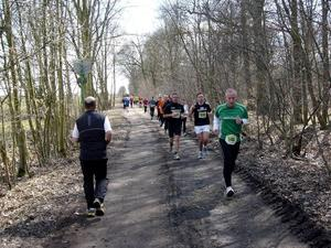 10. Volkslauf Hmelerwald