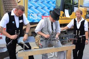 Hessentag 2012: Bei der Handwerkskammer